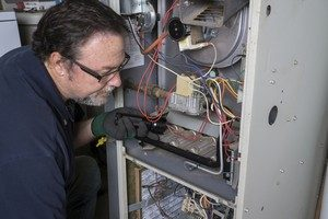 Summerville Heating Repairs