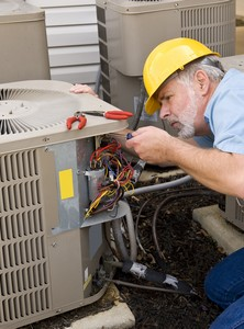 Air Conditioning Tune Ups in Summerville