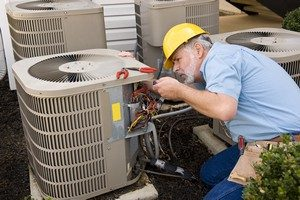 Air Conditioning Installation Howell