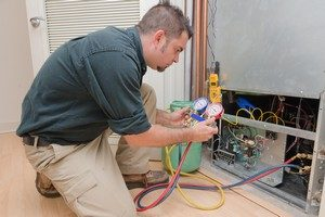 Summerville Air Conditioning Repair